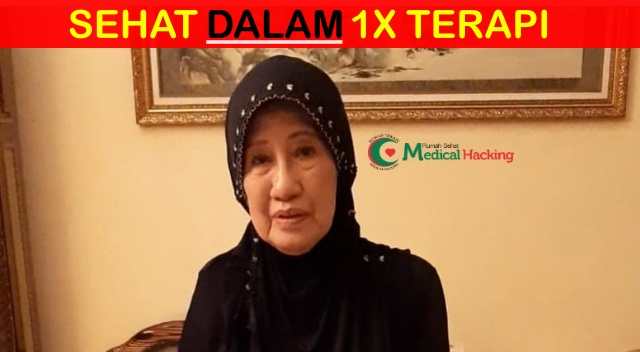 TESTIMONI JANTUNG dr isnainah medical hacking
