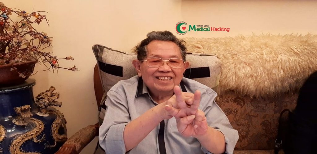 klinik medical hacking fakta