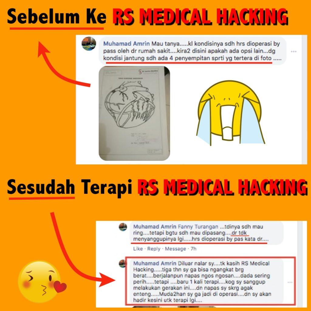 TESTIMONI MEDICAL HACKING 9